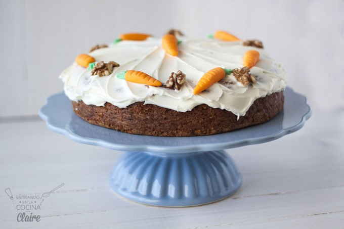 Carrot Cake 5