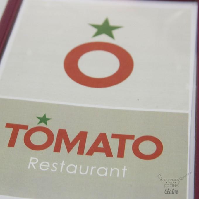 Restaurant Tomato 000 Destacada