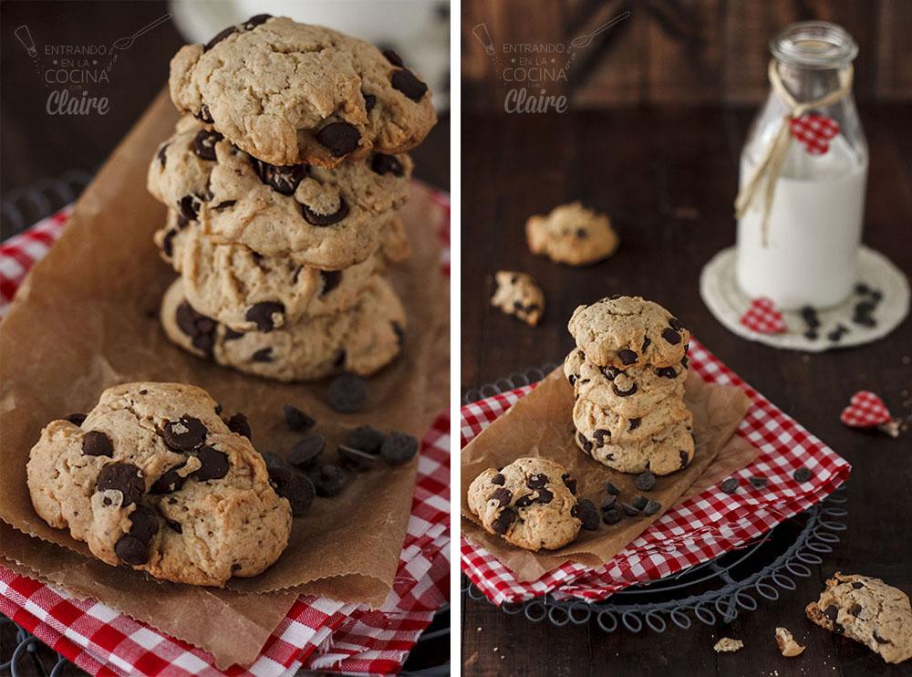 Cookies americanas 007