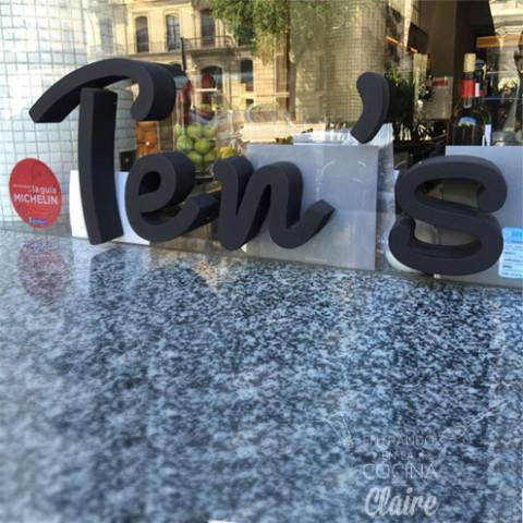 Ten's (1)